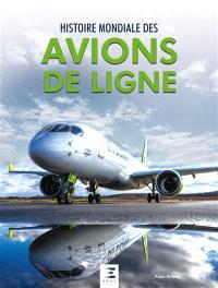 Histoire mondiale des avions de ligne
