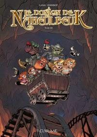 Le donjon de Naheulbeuk. Volume 24