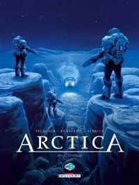 Arctica. Volume 10, Le complot