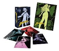 The Breaker : new waves : partie 1, volumes 1 à 10, coffret collector