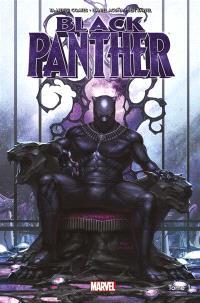 Black Panther. Volume 1, L'empire intergalactique du Wakanda