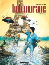 Bob Morane : intégrale. Volume 11