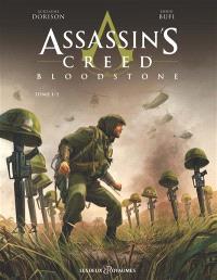 Assassin's creed : Bloodstone. Volume 1