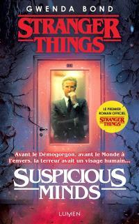 Une sélection spéciale Stranger Things