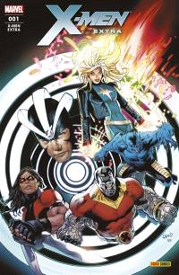 X-Men extra. n° 1, Jusqu'à notre dernier souffle