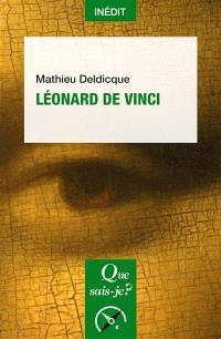 Léonard de Vinci : une esquisse de portrait