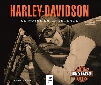 Harley-Davidson : le musée de la légende