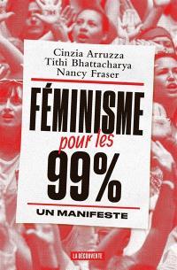 Féminisme pour les 99 % : un manifeste