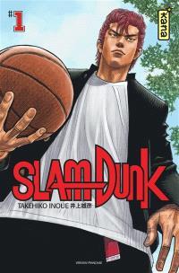 Slam Dunk. Volume 1