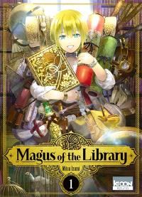 Magus of the library. Volume 1