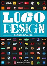 Logo design. Volume 2, Global brands