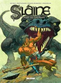 Slaine, L'aube du guerrier