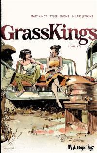 Grass kings. Volume 2