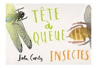 Tête-à-queue : insectes