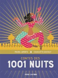Contes des 1.001 nuits