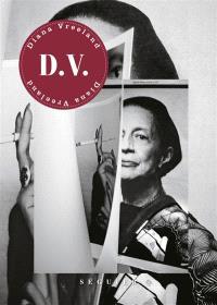 D.V., Diana Vreeland