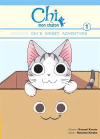 Chi, mon chaton. Volume 1