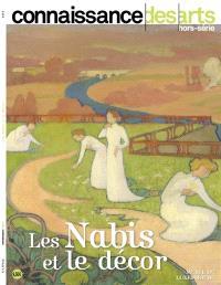 Les Nabis et le décor
