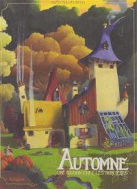 Une saison chez les sorcières, Automne