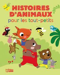 Histoires d'animaux pour les tout-petits