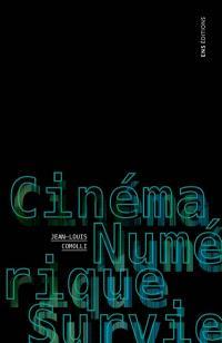 Cinéma, numérique, survie : l'art du temps