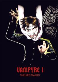Vampyre. Volume 1