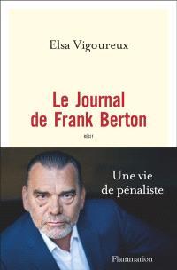Le journal de Frank Berton : récit
