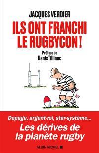 Ils ont franchi le Rugbycon !