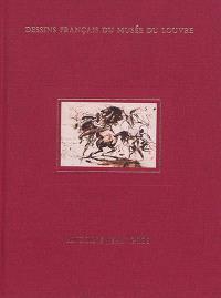 Antoine Jean Gros (1771-1835) : inventaire général des dessins