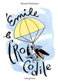 Emile le crocodile