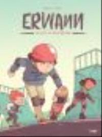 Erwann : la loi du skatepark