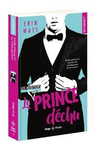 Les héritiers. Volume 4, Le prince déchu