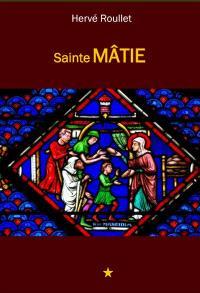 Sainte Mâtie