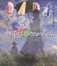 Dada. n° 235, Les impressionnistes