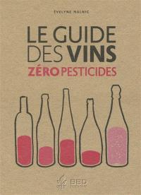 Le guide des vins zéro pesticides