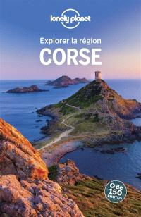 Corse : explorer la région