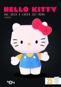 Hello Kitty : une déco à créer soi-même