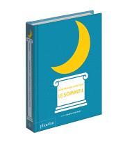 Mon premier livre d'art : le sommeil