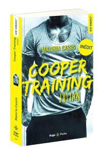 Cooper training. Volume 1, Julian
