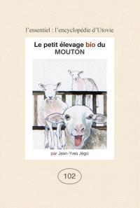 Le petit élevage bio du mouton
