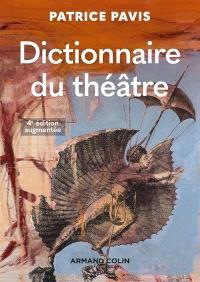 Librairie Mollat Bordeaux - Auteur - Patrice Pavis