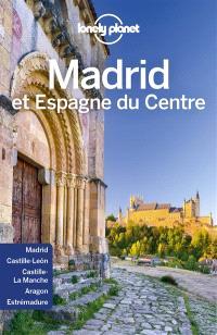 Madrid et Espagne du Centre