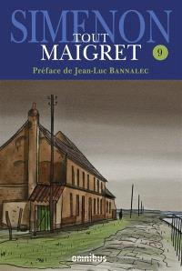 Tout Maigret. Volume 9