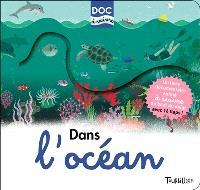 Dans l'océan