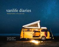 VANLIFE DIARIES /ANGLAIS