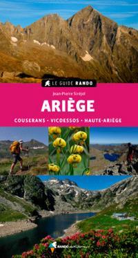 Ariège : Couserans, Vicdessos, Haute-Ariège