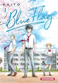 Blue flag. Volume 1