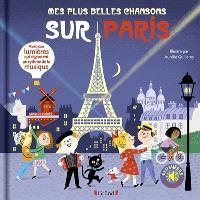 Mes plus belles chansons sur Paris
