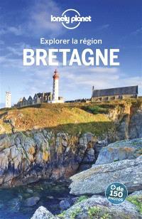 Explorer la région Bretagne