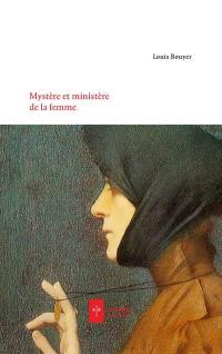Mystère et ministère de la femme